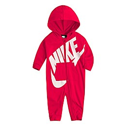 Nike® Futura Coverall in Pink