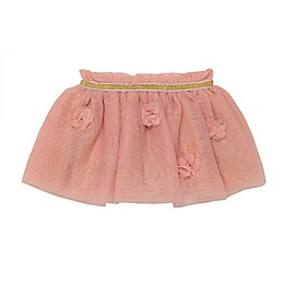 Baby Starters® 3D Tutu Skirt in Peach