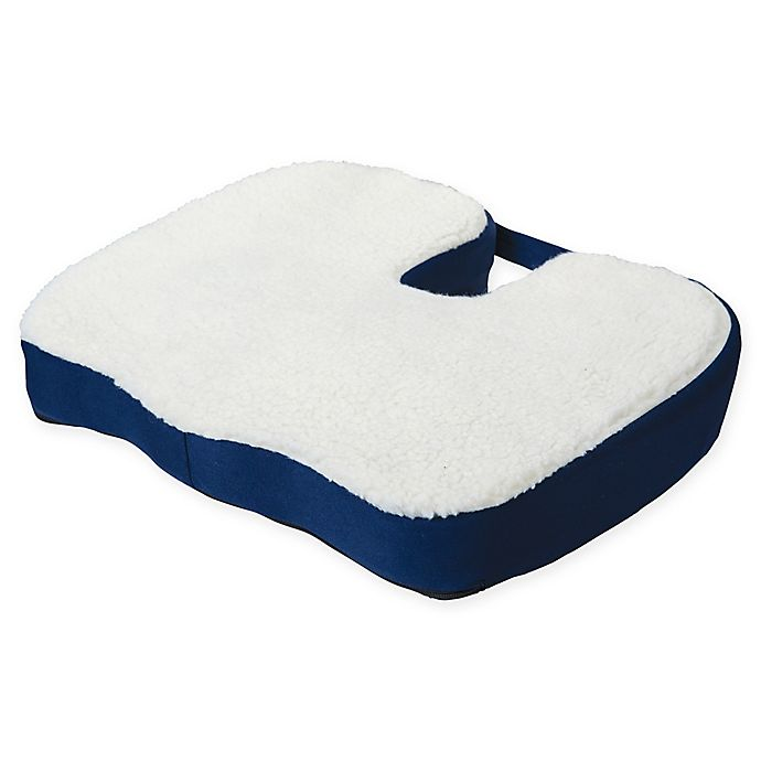 Alternate image 1 for Perfect Cushion in White