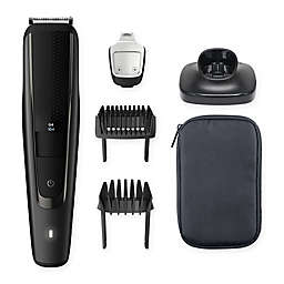 Philips Series 5000 Beard Trimmer in Black