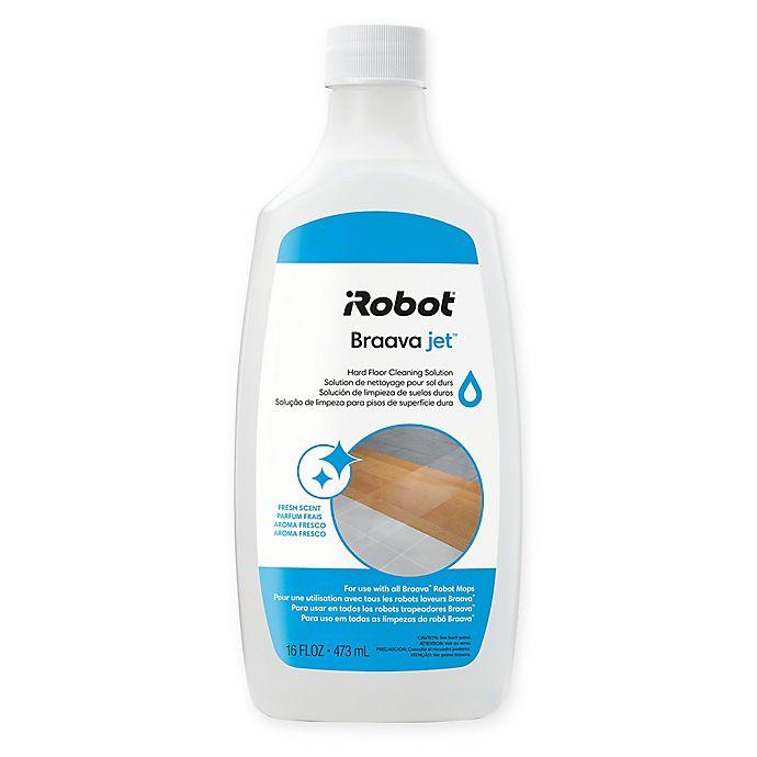 Alternate image 1 for iRobot® Braava jet™ 16 oz. Cleaning Solution