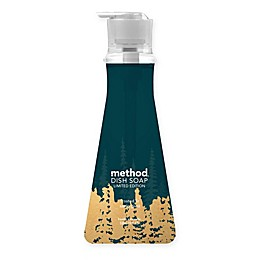 Method 18 oz. Holiday Pump Dish Soap in Frosted Fir