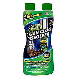 Green Gobbler®   31 oz. Drain Clog Dissolver