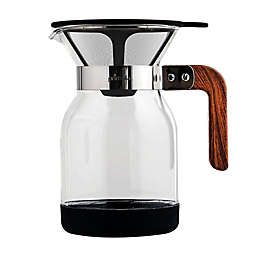 Primula® 36 oz. Pour-Over Coffee Maker in Black