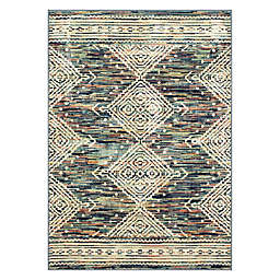 Marmalade Frankie 5' x 7' Area Rug in Beige