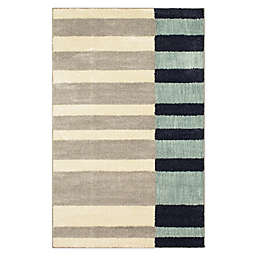 Marmalade Carlton 5' x 7' Area Rug in Grey