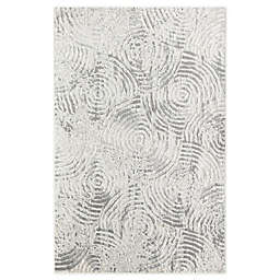 Cosmo Living Delancey Spindle Area Rug