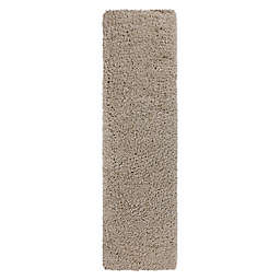 Bee & Willow™ Home Bella 1'11 x 7'4 Shag Runner in Light Taupe