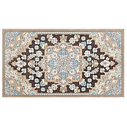 Home Dynamix Maplewood 3' x 4'6 Accent Rug in Grey