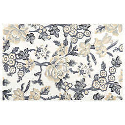 Home Dynamix Maplewood 2' x 3' Accent Rug in Ivory