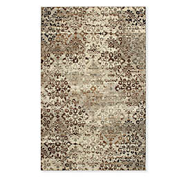 Bee & Willow™ Home Woodford Area Rug in Beige