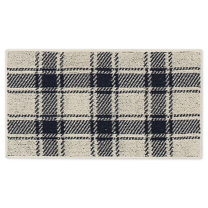 Alternate image 1 for Bee & Willow™ Home Plaid Rug