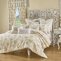Piper & Wright Jackie 3-Piece Reversible Comforter Set