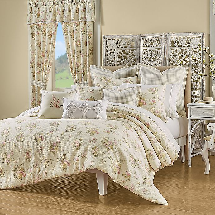 Alternate image 1 for Piper & Wright Jackie 3-Piece Reversible Comforter Set