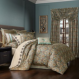 J. Queen New York Victoria Bedding Collection