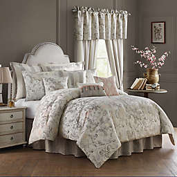 Rose Tree Sienna Bedding Collection