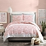 Part of the Jessica Simpson Coral Gables Bedding Collection