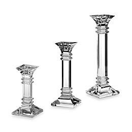 Marquis® by Waterford Treviso Candlesticks (Set of 2)