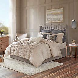 Madison Park Signature Allure 8-Piece Comforter Set