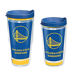 Tervis® NBA Golden State Warriors Swish Wrap Tumbler with Lid