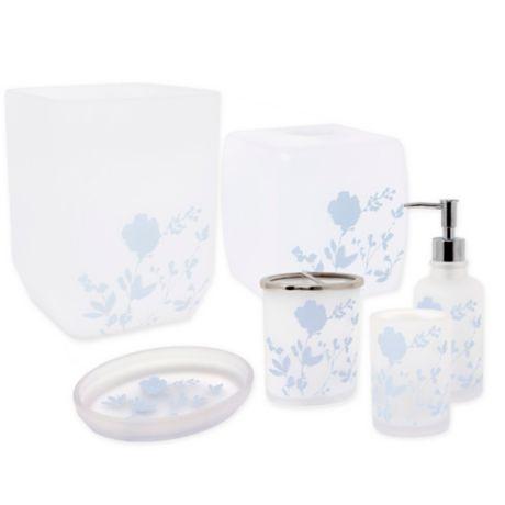 croscill® charlotte bath accessory collection | bed bath