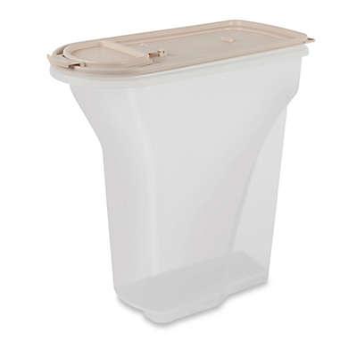 IRIS® 8 qt. Airtight Pet Food Container