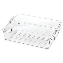 iDesign's® Expandable Drawer Organizer