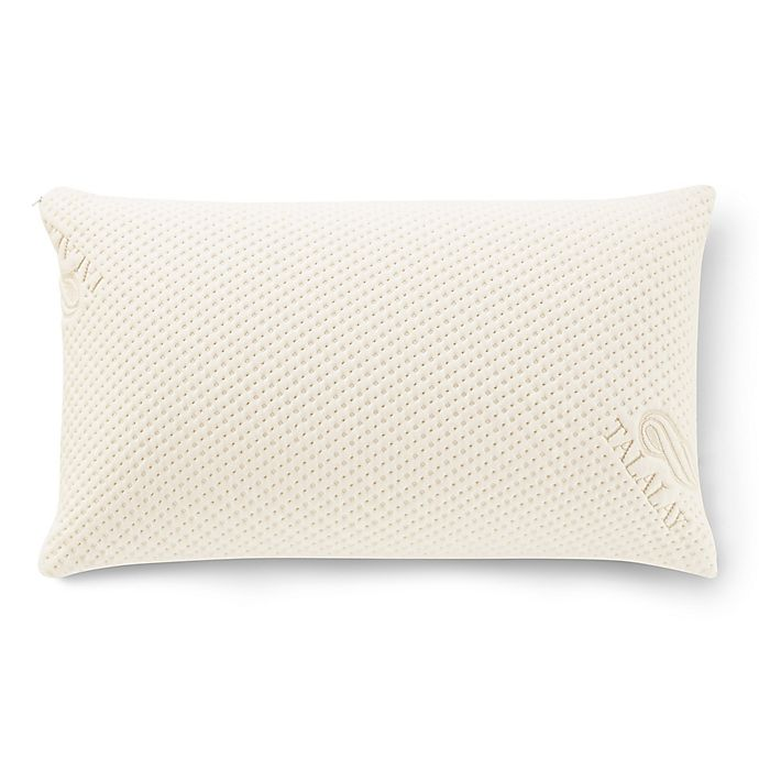 Alternate image 1 for Pure Talalay Bliss High Profile Latex Pillow