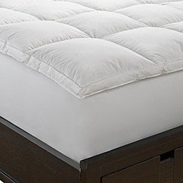 Ella Jayne Hotel Luxury 2-Inch Down Feather Mattress Topper