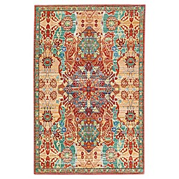 Unique Loom Mezzo Area Rug
