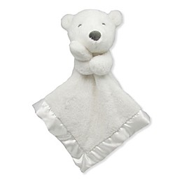 carter's® Bear Snuggie in White