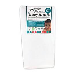 Moonlight Slumber Luxury Dreamer Crib Mattress