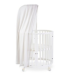 Stokke® Sleepi™ Natural Canopy by Pehr
