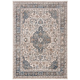 Bee & Willow™ Home Wyatt Rug in Beige