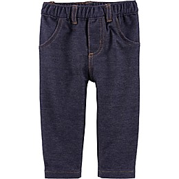 carter's® Stretch Denim Pant