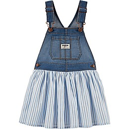 OshKosh B'gosh® Highline Denim Skirtall