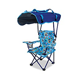 Swim Ways® Paw Patrol™ Foldable Canopy Chair in Blue