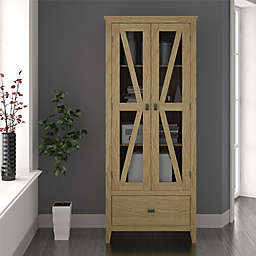 Ameriwood Foxcroft Storage Cabinet Collection
