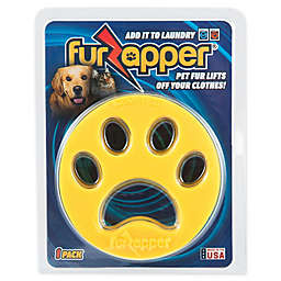 FurZapper® Lint Remover in Yellow