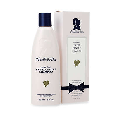 Noodle & Boo® 8 fl. oz. Extra Gentle Shampoo