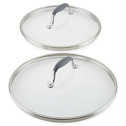 Anolon® Advanced™ Home Nonstick Cookware Replacement Lid Set