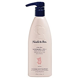 Noodle & Boo® Newborn 16 fl. oz. 2-in-1 Hair & Body Wash