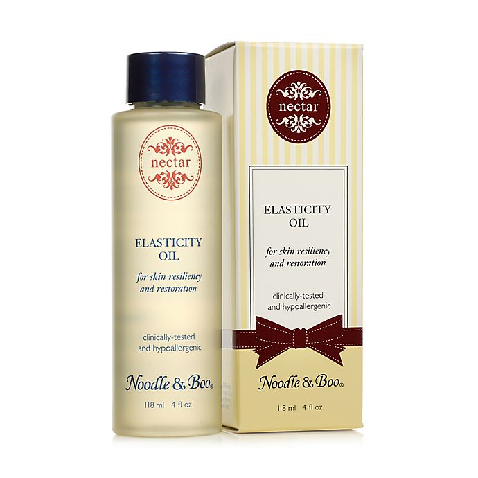 Alternate image 1 for Noodle & Boo® 4 oz. Elasticity Oil for the Mama