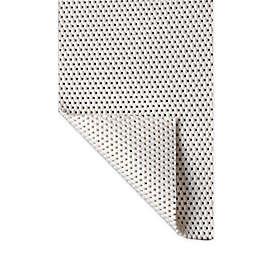 nuLOOM® Beaded Rug Pad in White