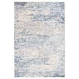nuLOOM® Twilight Area Rug in Silver