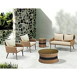 Madison Park® Venice Outdoor Furniture in Natural