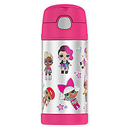 Thermos® LOL Surprise! 12 oz. Funtainer Bottle in Pink