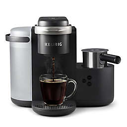 Keurig® K-Café™ Single Serve Coffee, Latte & Cappuccino Maker