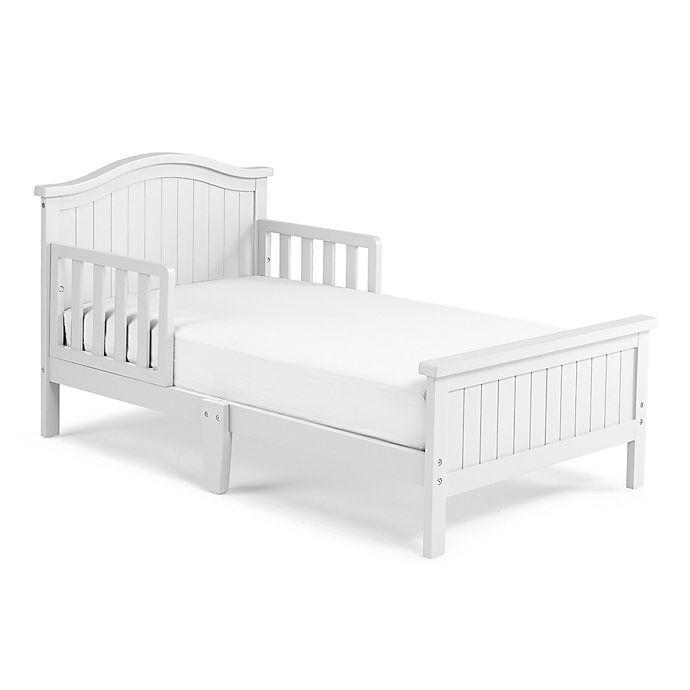 Alternate image 1 for Fisher-Price® Delmar Toddler Bed