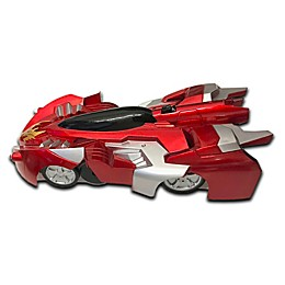 Radical Racers Wall Climbing Car in Red